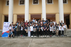 Exchange Program between Thuongmai University & Kwansei Gakuin, Japan
